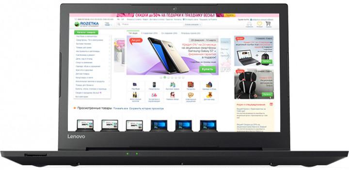 Ноутбук Lenovo V110 (8...